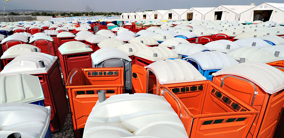 Champion Portable Toilets in Miamisburg,  OH